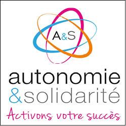 logo autonomie et solidarité