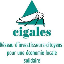 logo les Cigales